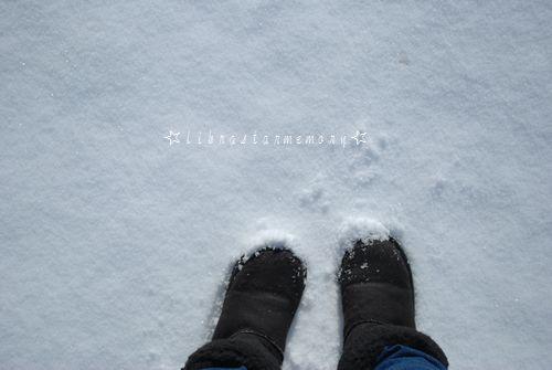 雪の中の足.jpg